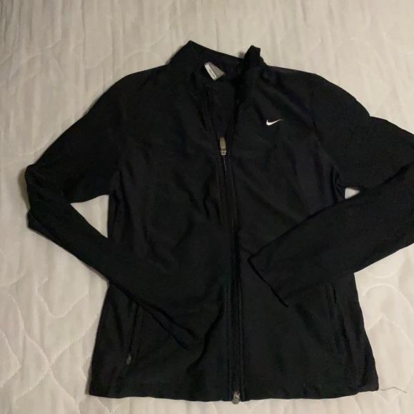 Women's Nike zip-up
